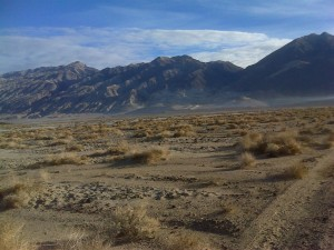 DVE, Death Valley 197